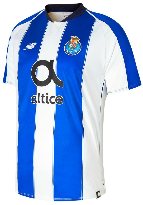 New Porto Kit 18-19