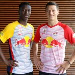 New RB Salzburg Jersey 2018-2019 | Red Bull Salzburg Nike Kits 18-19 Home Away