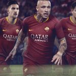 New AS Roma Jersey 2018-2019 | Nike Roma Lorica Hamata Chanmail Armour Home Kit 18-19