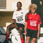 New Rennes Kit 2018-2019 | SRFC Puma Home Shirt 18-19