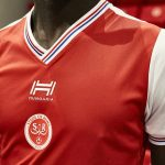 New Reims Shirt 2018-19 | Hungaria Sport Stade de Reims Home Kit 2018-2019