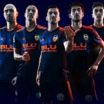 New Valencia Away Jersey 2018-2019 | Adidas VCF Alternate Kit 18-19