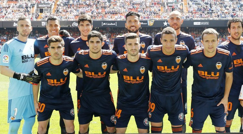 New VCF Away Shirt 2018 19
