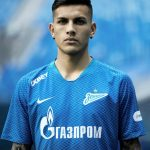 New Zenit St.Petersburg Jersey 2018-2019 | Nike Zenit Home Shirt 2018-19