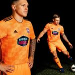 New Ipswich Town Kits 2018-2019 | Adidas unveil Orange ITFC Away Shirt