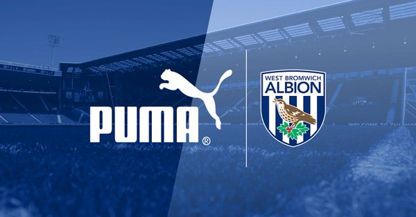 Puma WBA Deal