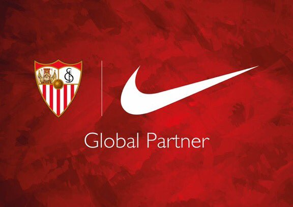 Sevilla Nike Deal 2018 19