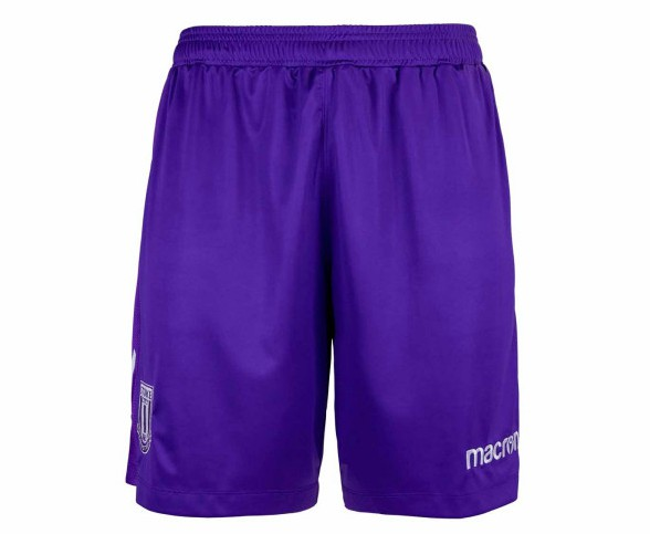 Stoke City Away Shorts 2018-19