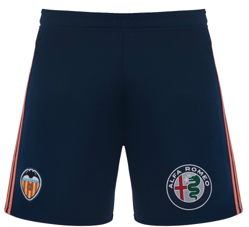 VCF Away Shorts 2018 19