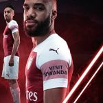 New Arsenal Sleeve Sponsorship Deal | Visit Rwanda to appear on AFC kits