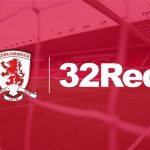 New Boro Kit Sponsor- 32Red ink three year contract with MFC beginning 2018/19