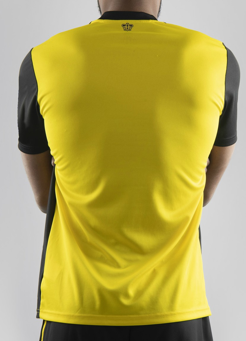 Back of Watford Shirt 2018-19Back of Watford Shirt 2018-19