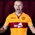 New Motherwell FC Kits 2018-2019 | Macron Home & Away Strips 18-19
