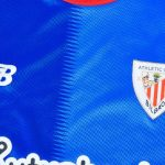 Blue Bilbao Jersey 18-19 | Athletic Club New Balance Alternate Kit 2018-19