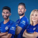 New Chelsea Sleeve Sponsorship Deal- Hyundai to replace Alliance Tyres on CFC kit