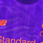 New Liverpool Away Shirt 2018-19 | NB & LFC unveil deep violet change kit
