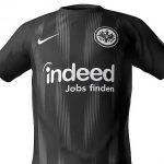New Eintracht Frankfurt Jersey 2018-19 | Vega & Bosca help unveil new Nike SGE kit