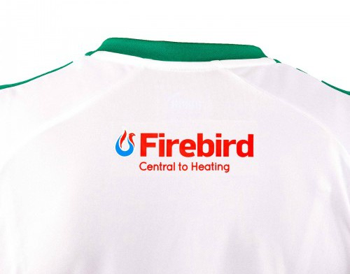 Firebird Plymouth Argyle