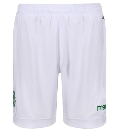 Hibs Home Shorts 2018-19