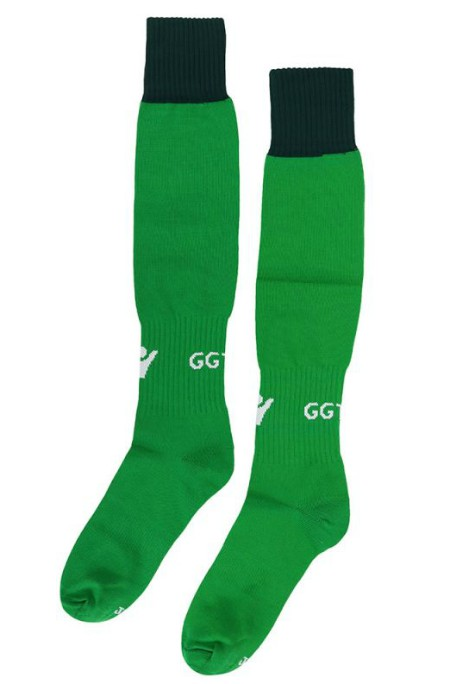 Hibs Home Socks 18-19