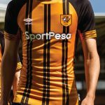 New Hull City Kit 2018-2019 | Umbro HCAFC Home Shirt 18-19