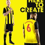 New Watford Kelme Kit Deal- Hornets to leave Adidas for Spanish firm in 2020/21