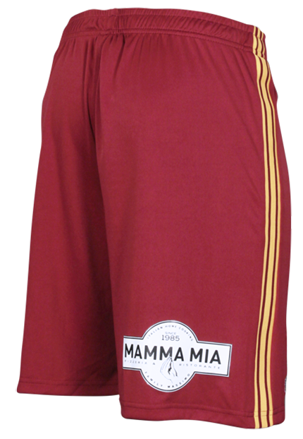 Mamma Mia Bradford City Sponsor