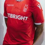 New Nottingham Forest Kit 2018-2019 | Macron NFFC Home Shirt 18-19