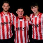 New Lincoln City Kit 2018-2019 | Errea & Imps unveil NSUK sponsored home shirt