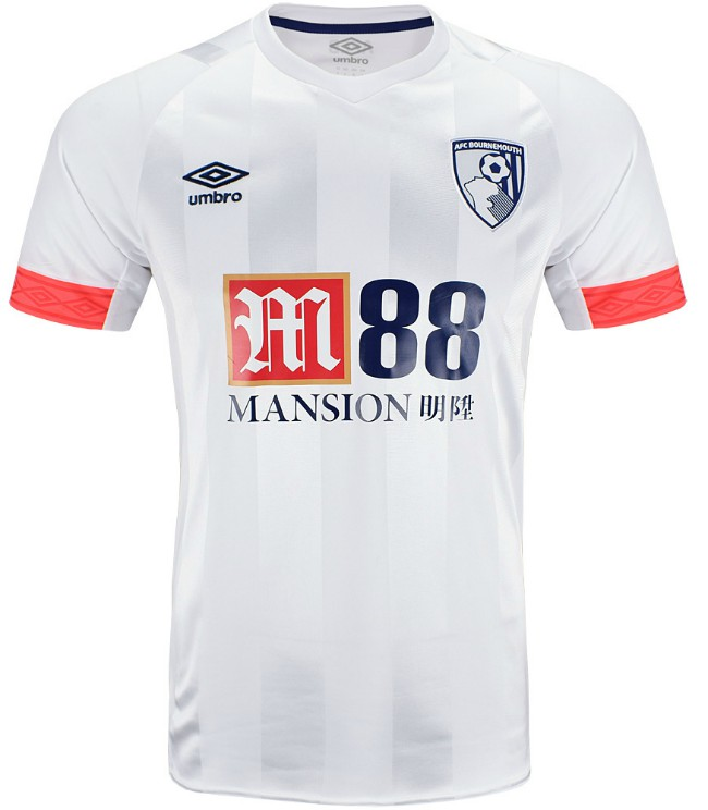 New AFCB Away Kit 2018-2019