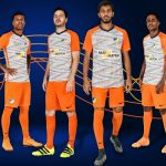 New APOEL Nicosia Kit 2018-19 | Nike APOEL FC Home Jersey & Away Shirt 18-19