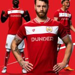 New Bristol City Home Shirt 2018-19 | Robins unveil new home kit