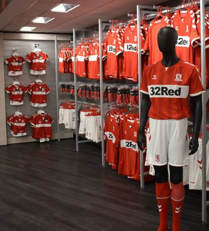 New Boro Hummel Kit 18-19