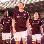 New Hearts Strip 2018-2019 | Umbro HMFC Home Kit 18-19