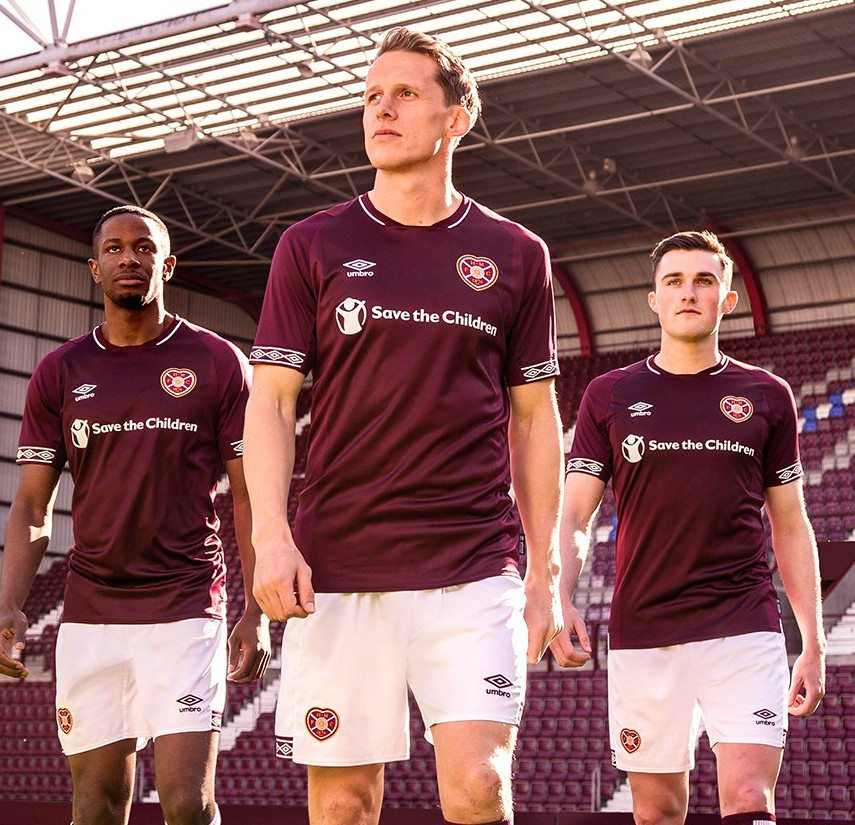 New Hearts Strip 18-19