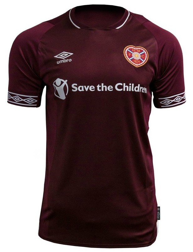 New Hearts Top 2018-19