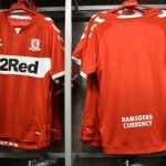 New Middlesbrough Strips 2018-2019 | Boro Hummel Home & Away Tops 18-19