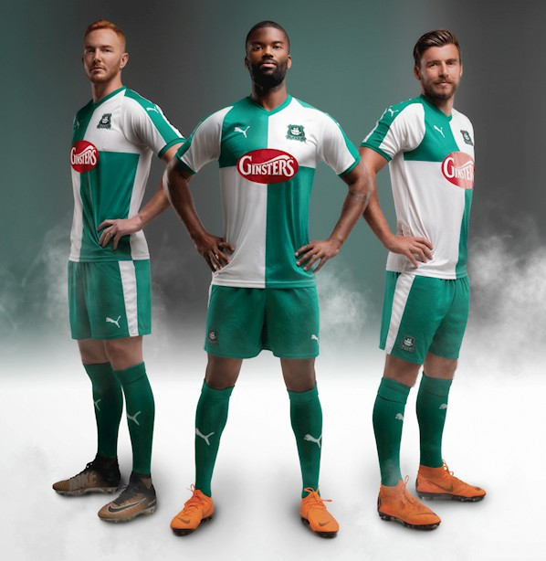 New PAFC Away Shirt 2018-19