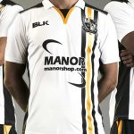 New Port Vale Kit 2018-2019 | BLK PVFC Home Shirt 18-19
