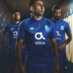 New Balance FC Porto Third Kit 2018-19 | Design by street artist Hazul Luzah