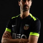 New Rio Ave Jersey 2018-2019 | Nike Rio Ave FC Away & Third Kit 18-19