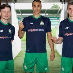 New Shamrock Rovers Away Jersey 2018 | NB Rovers Alternate Kit 2018-19