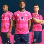 New Queens Park Rangers Errea Kits 2018-2019 | QPR to have pink away shirt