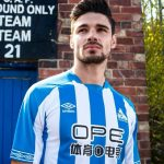New Huddersfield Town Kit 2018-2019 | Umbro HTAFC Home Jersey 18-19