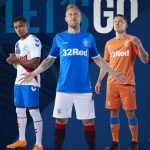 New Hummel Rangers FC Tops 2018-2019 | Gers to wear orange third kit