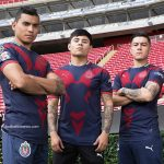 New Chivas Third Jersey Clausura 2019- Puma CD Guadalajara 3rd Blue Alternate Kit