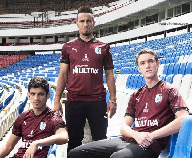 puma soccer team uniforms