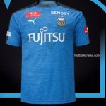 New Kawasaki Frontale Jersey 2019 | Puma Frontale Home Shirt J-League 2019