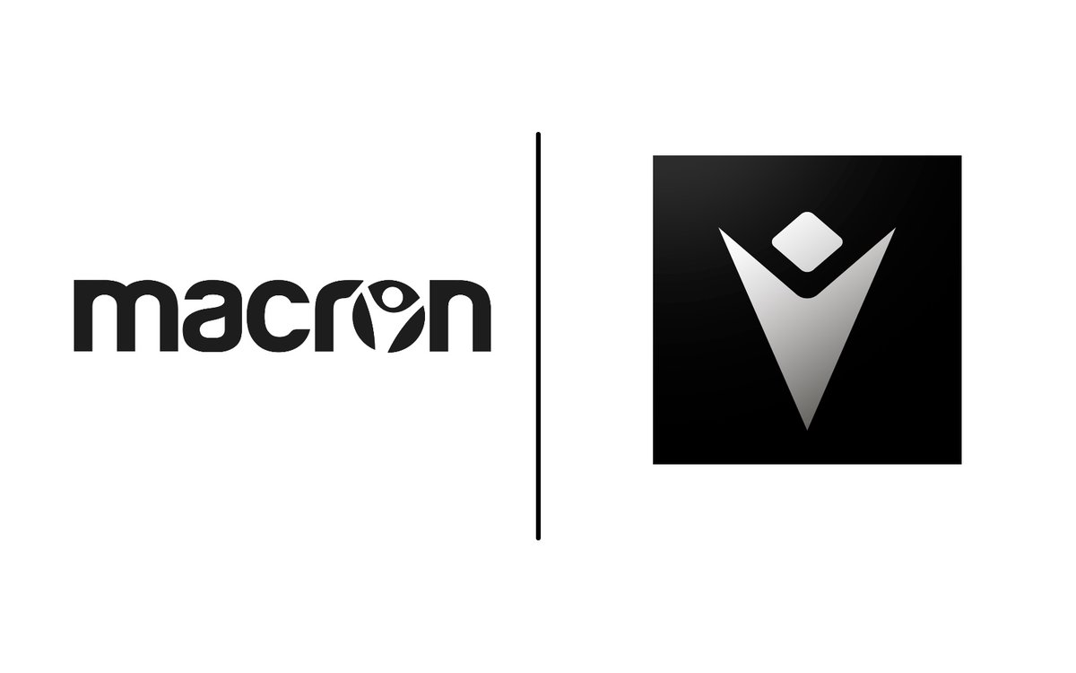 New Macron Logo 2019