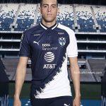 New Monterrey Third Jersey 2019 Clausura | Puma Rayados 3rd Shirt 2019